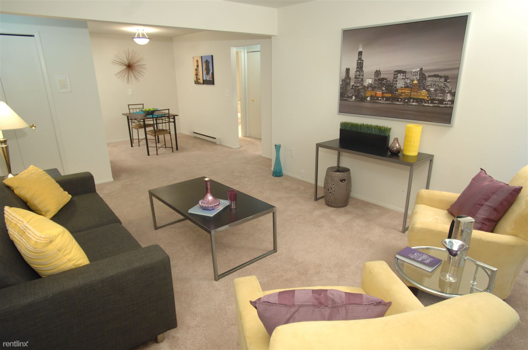 $795 - $810 per month , 501 E Irving Ave, Chatsford Village Apartments
