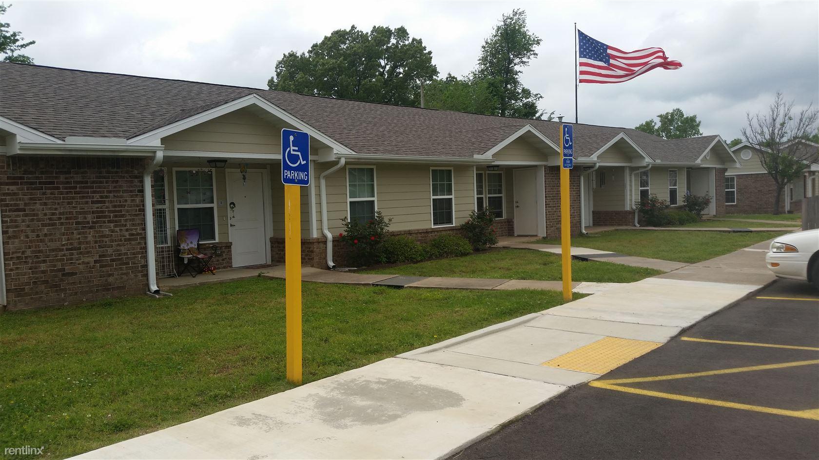 $450 - $650 per month , 407 NW 2nd St, Oakmont Estates II
