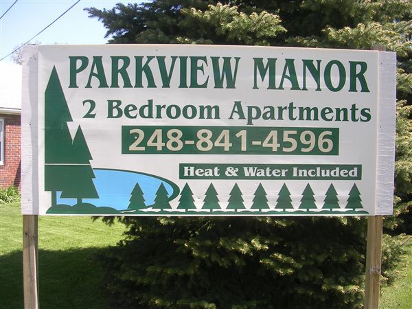 Parkview Manor