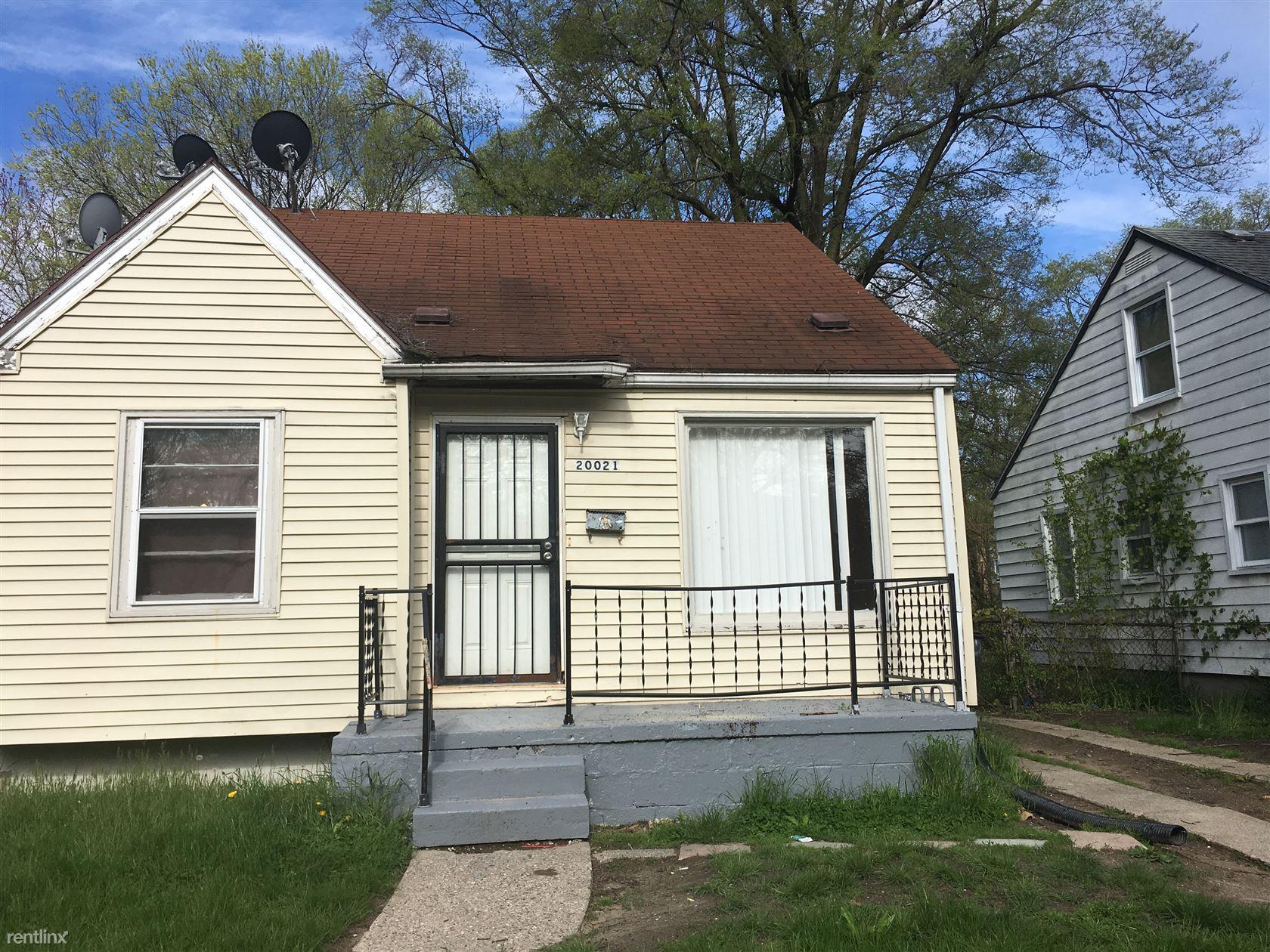 20021 Ferguson St Detroit Mi Houses For Rent Listing