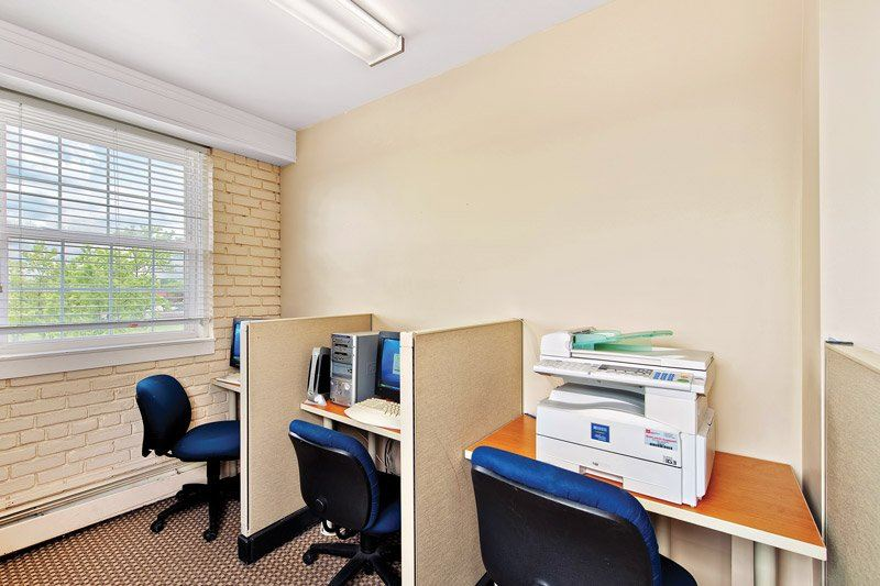 Business Center with Internet, Fax, Copier & FREE Wi-Fi!