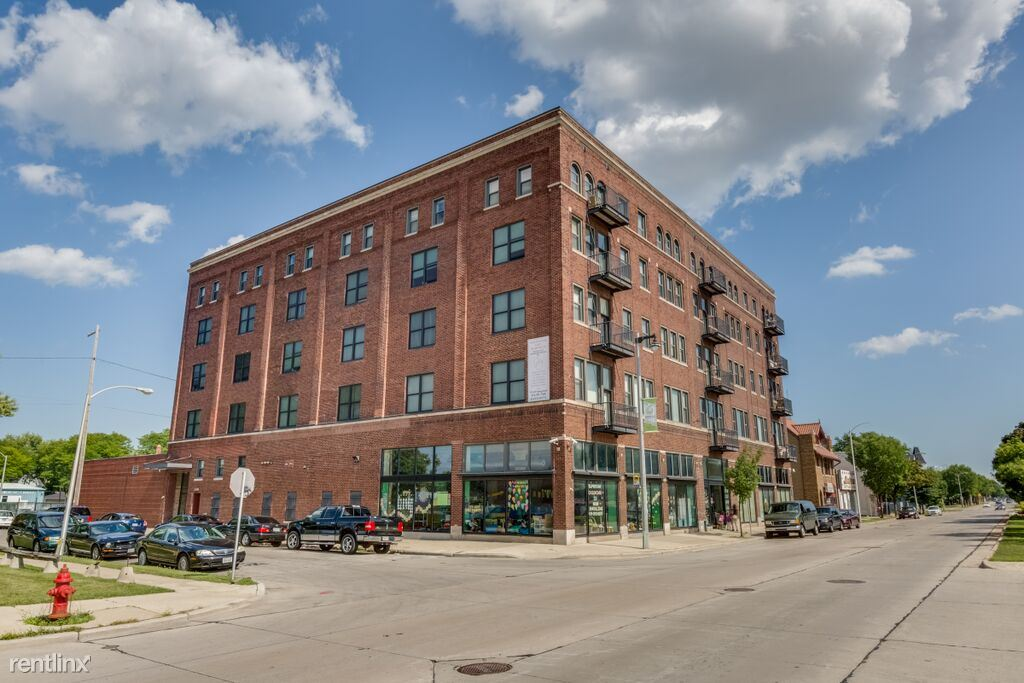 Johnson Park Lofts