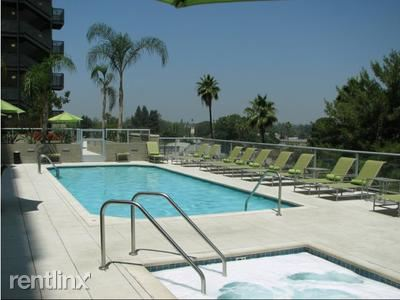 Apartment for Rent in North Hollywood