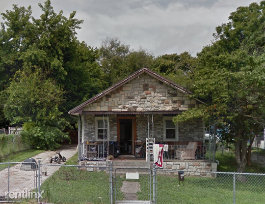 1451 N West Ave