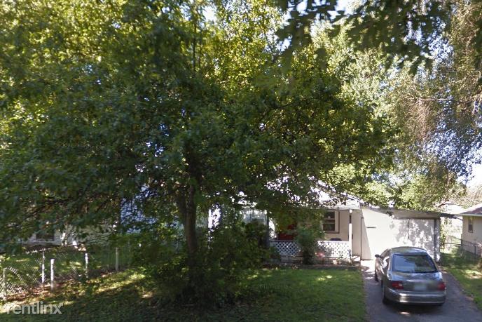 1657 N Hayes Ave