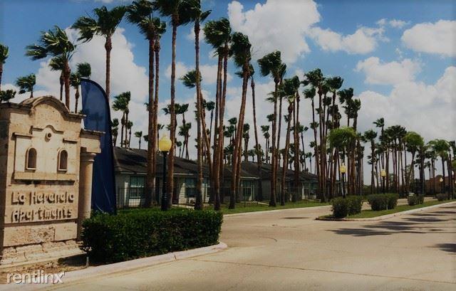 La Herenica Apartments