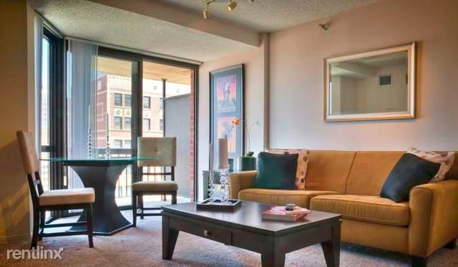 1133 North Dearborn St. 2/1 Townhome