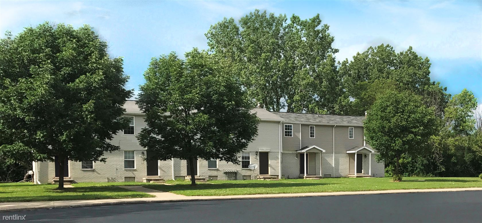 Country Way Townhomes