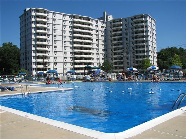 HaddonView Apartments