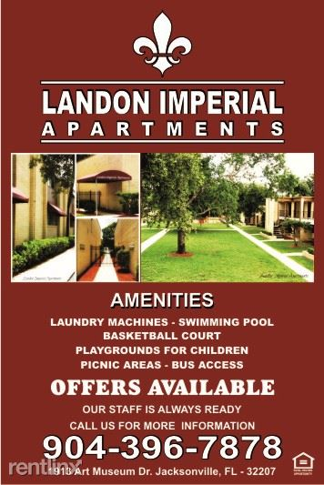 Landon Imperial Apartments