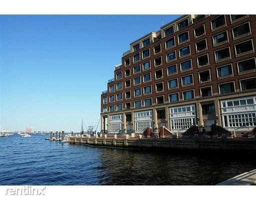 20 Rowes Wharf Unit TH005