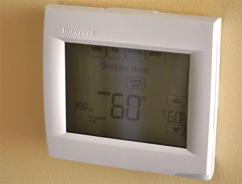 top of the line in energy efficiency