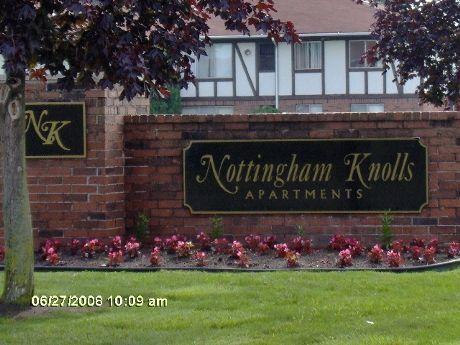 NK sign