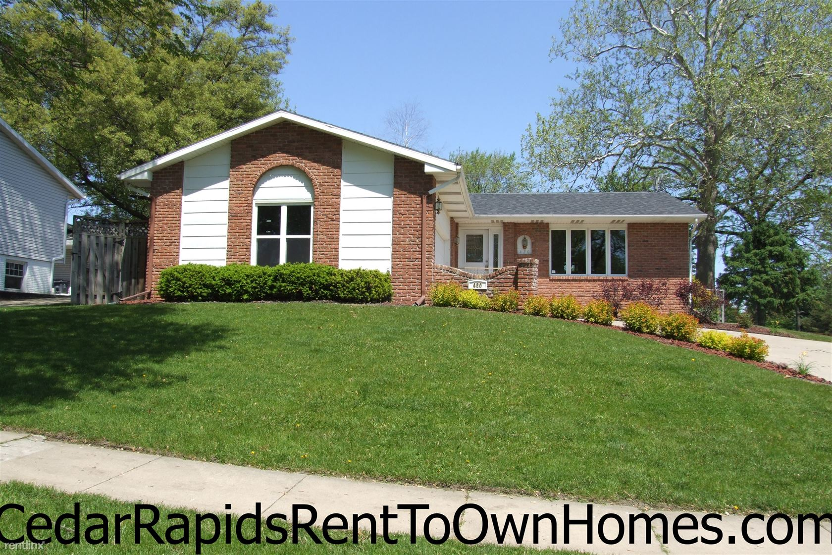 REDUCED RENT on Rent to OWN 3 bed 2 bath ranch