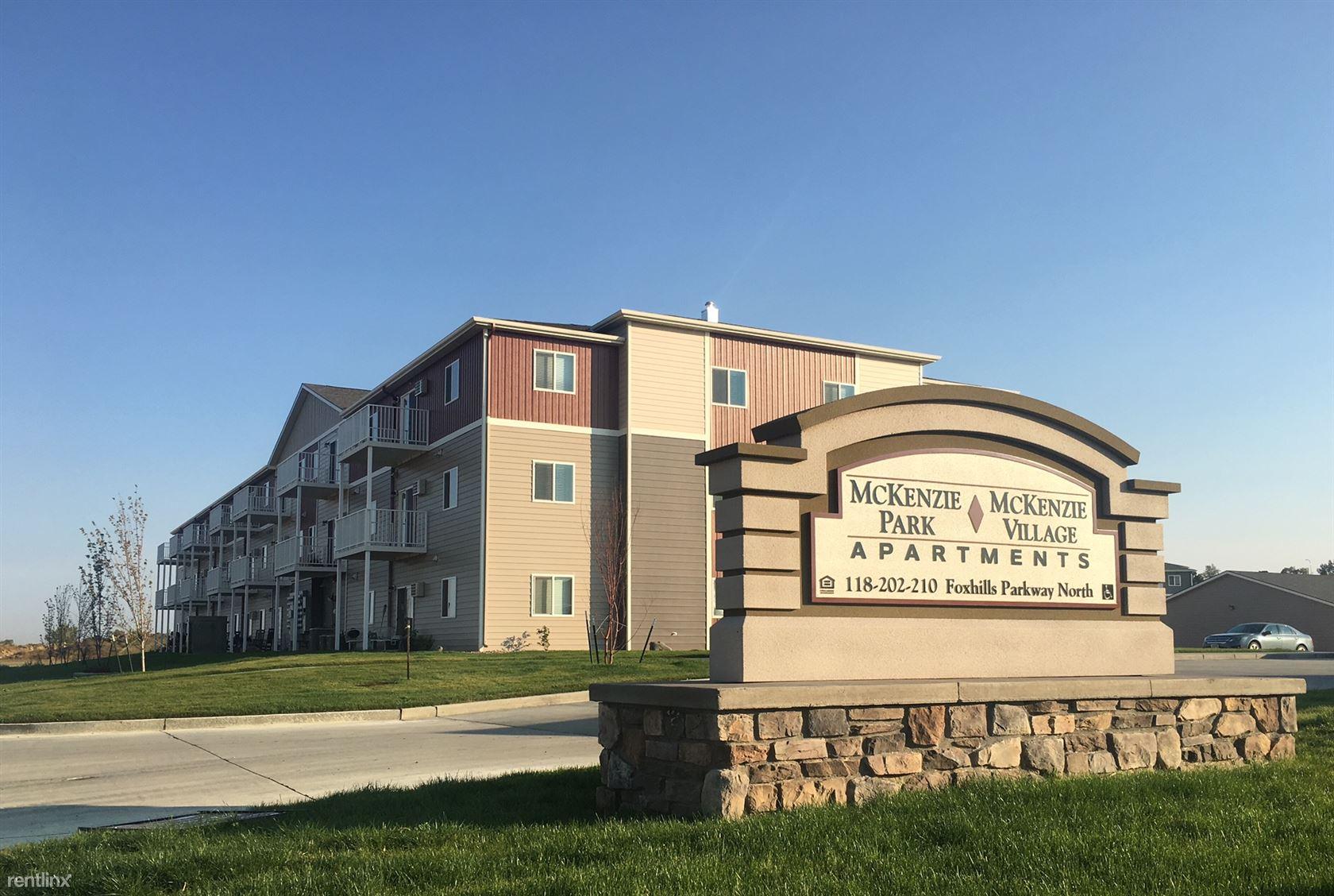 $399 - $499 per month , 118 Fox Hills Pkwy N, McKenzie Village Senior Apartments