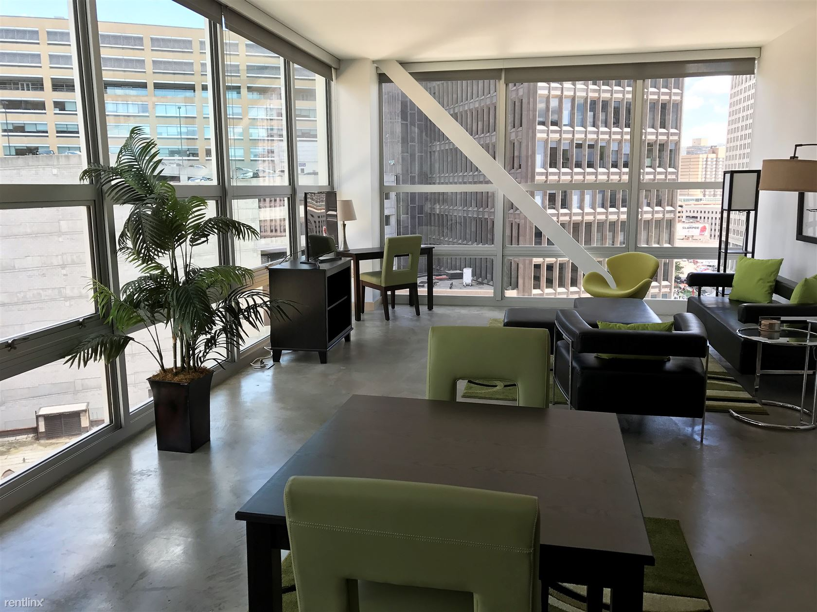 Downtown Furnished Apartments @ The Griswold