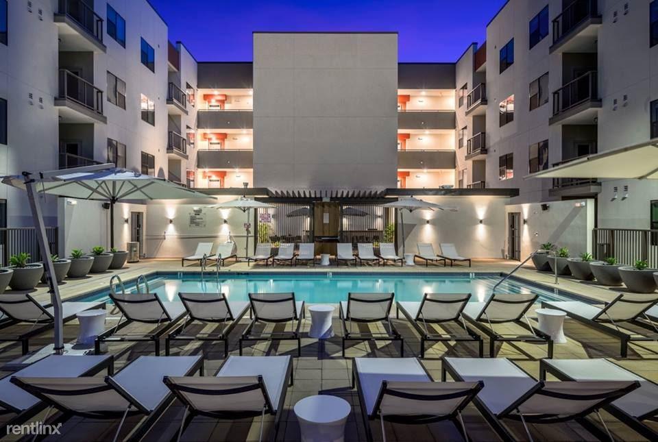 New Downtown Luxury Community