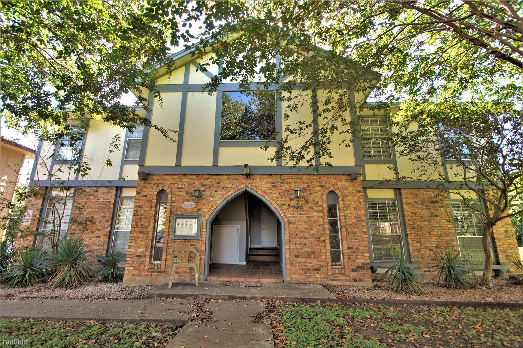 Duplex for Rent in Austin