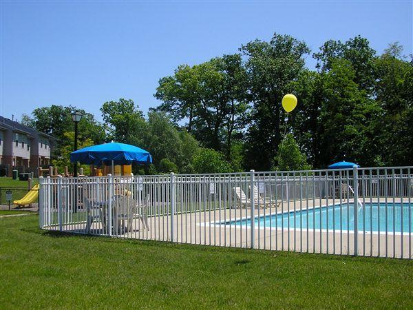 Huron Heights Pool