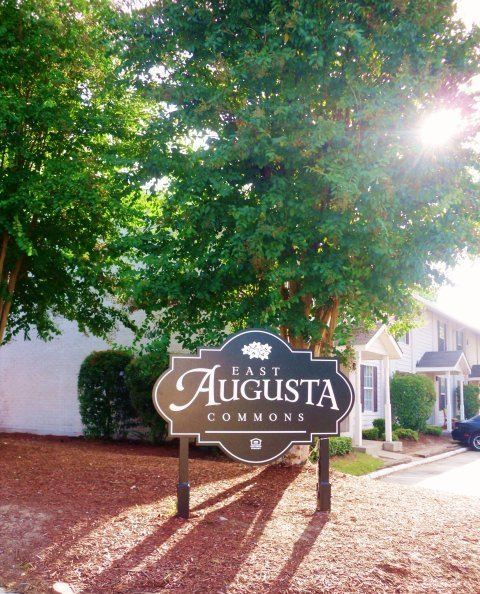 East Augusta Commons