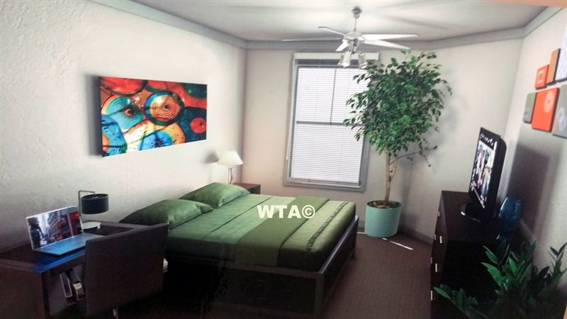 San marcos 2 bedroom rental at 306 n edward gary st san Two bedroom apartment in san marcos tx