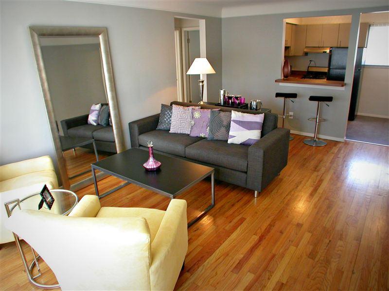 Metropolitan 13 Apartments
