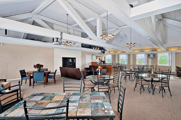 Clubhouse with FREE Wi-Fi Provided!