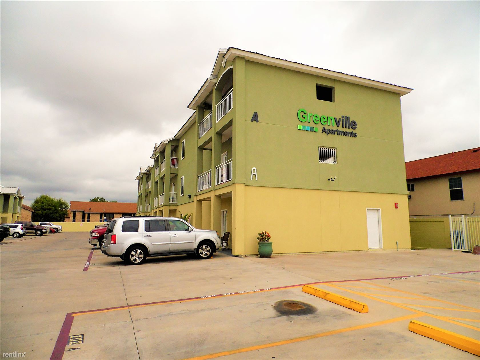 Greenville Apartments