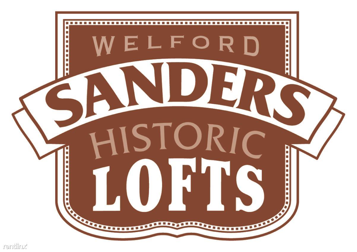 Welford Sanders Historic Lofts