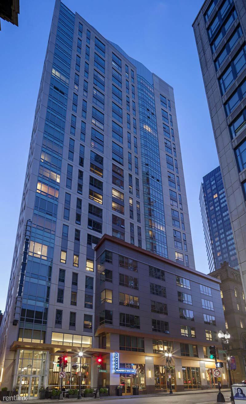 2 Boylston St Unit 1376D