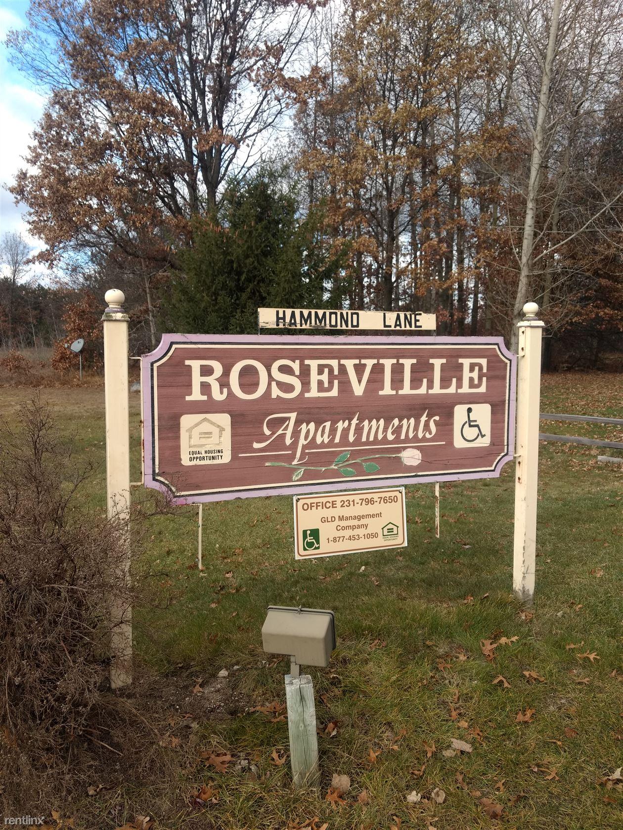 Roseville Apartments