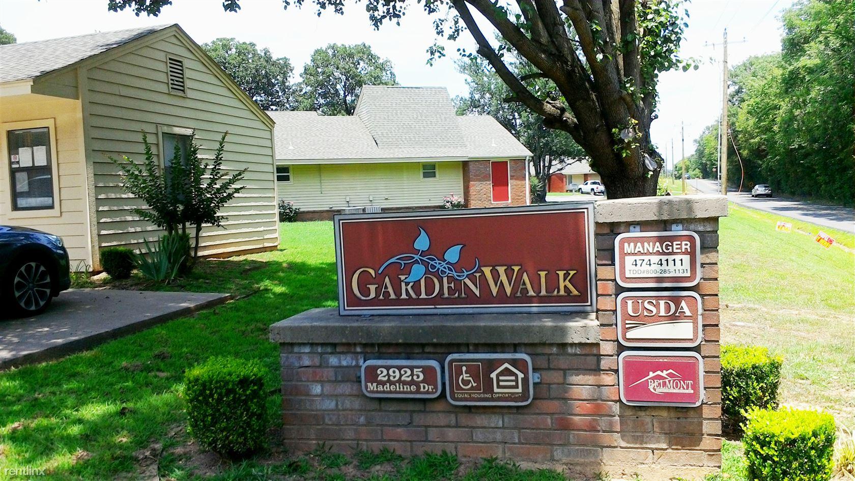 $420 - $480 per month , 2925 Madeline Dr, GardenWalk on Madeline