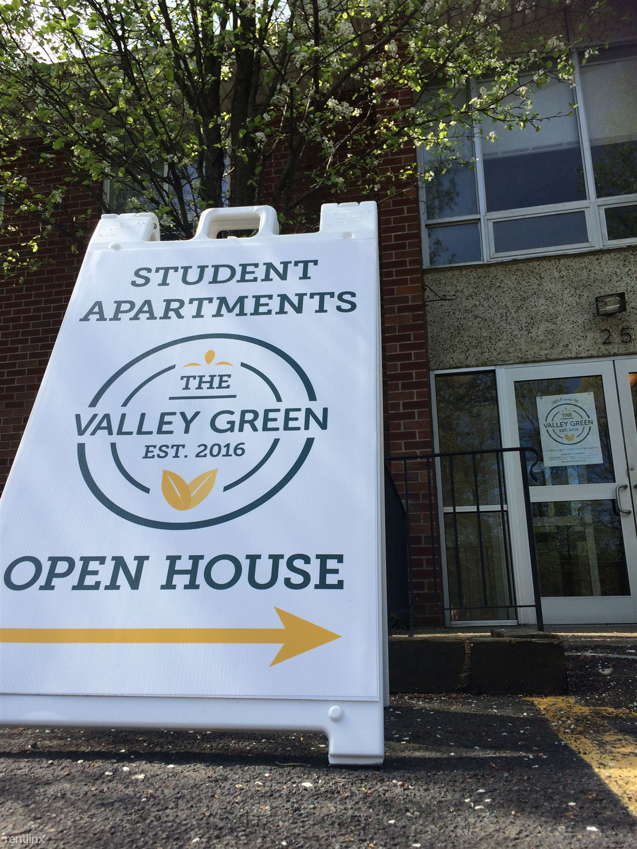The Valley Green Student Apartments