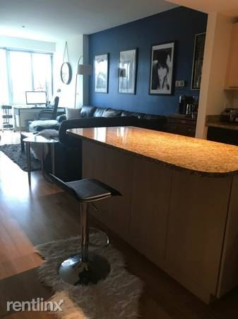 Beautiful 1 Bedroom Apartment on 12th Floor of Luxury Building - W/D In Unit - White Plains