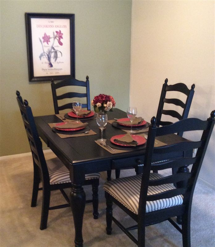 2W Dining Rm Only