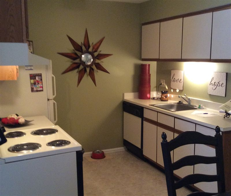 2W Kitchen