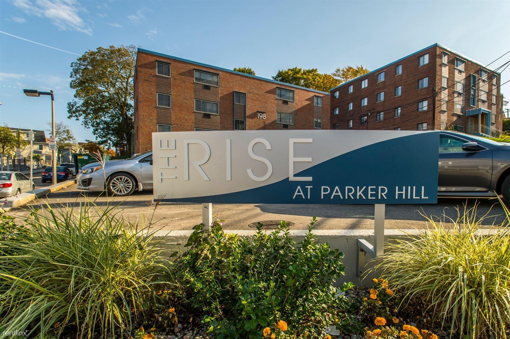 44 Parker Hill Ave Apt 3
