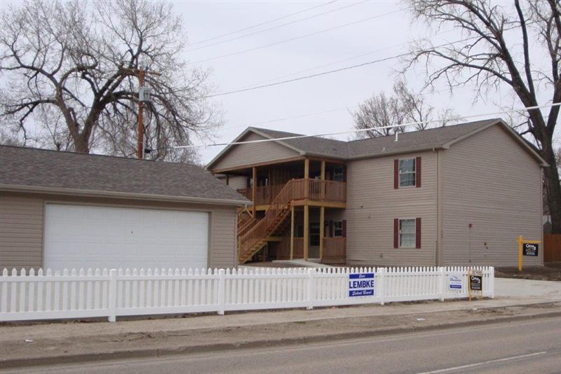 Apartment for Rent in Bismarck