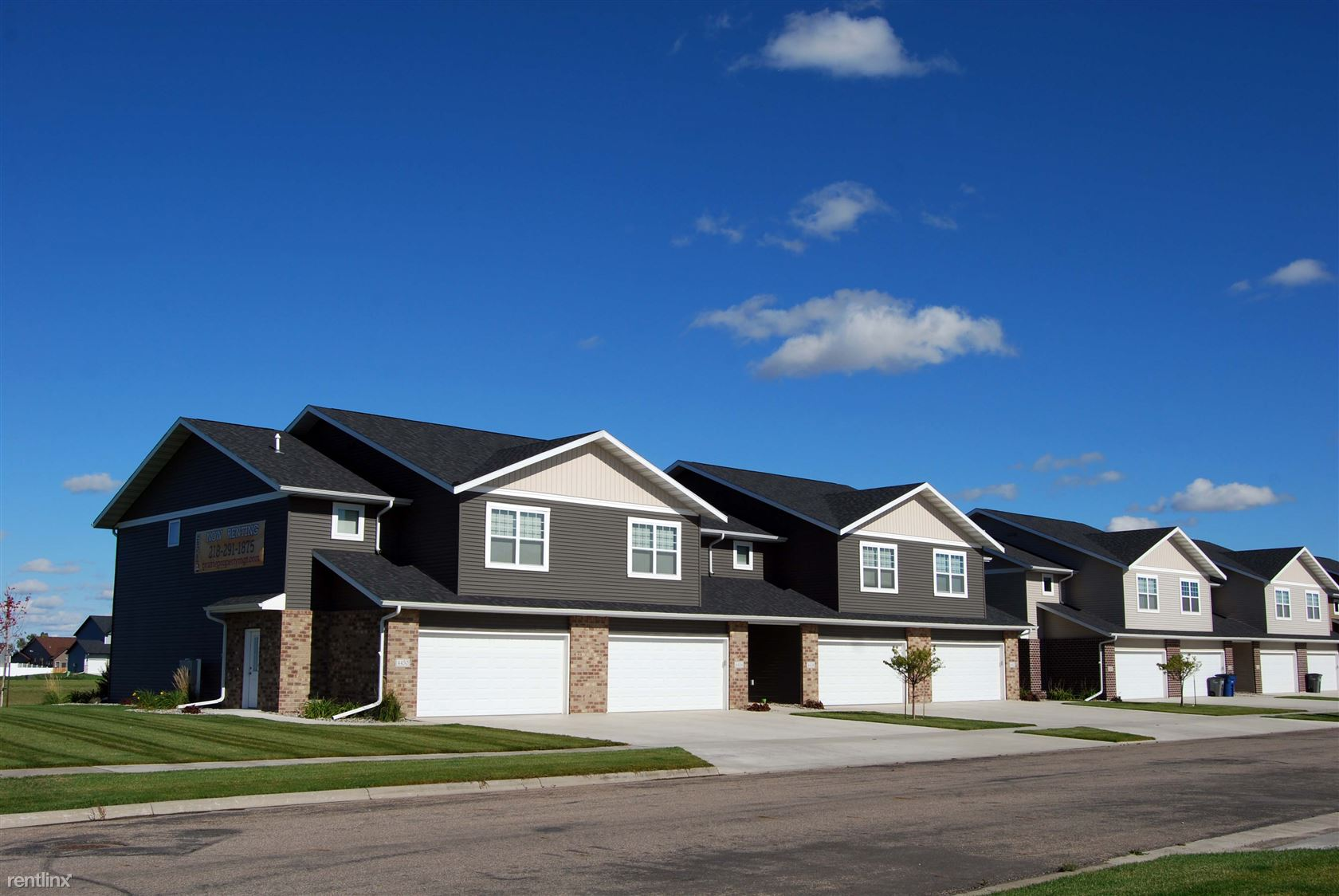 Stonemill Townhomes & Twin Homes
