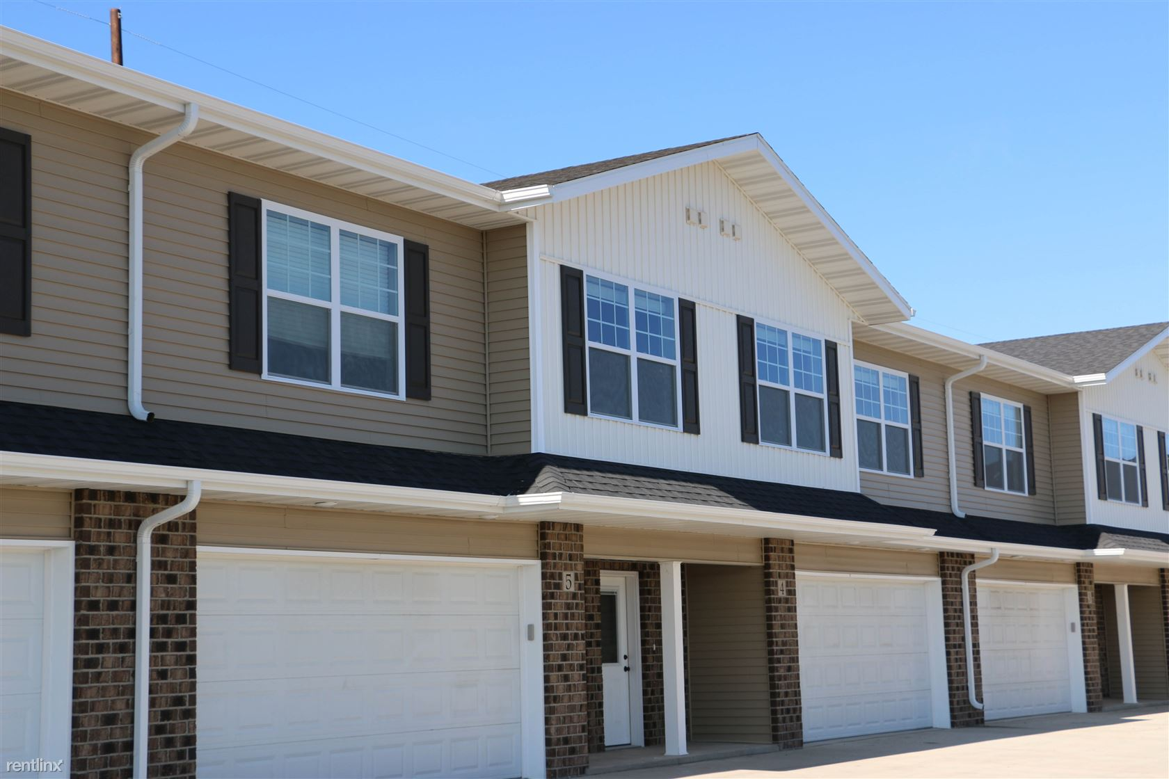 Maple Grove Townhomes