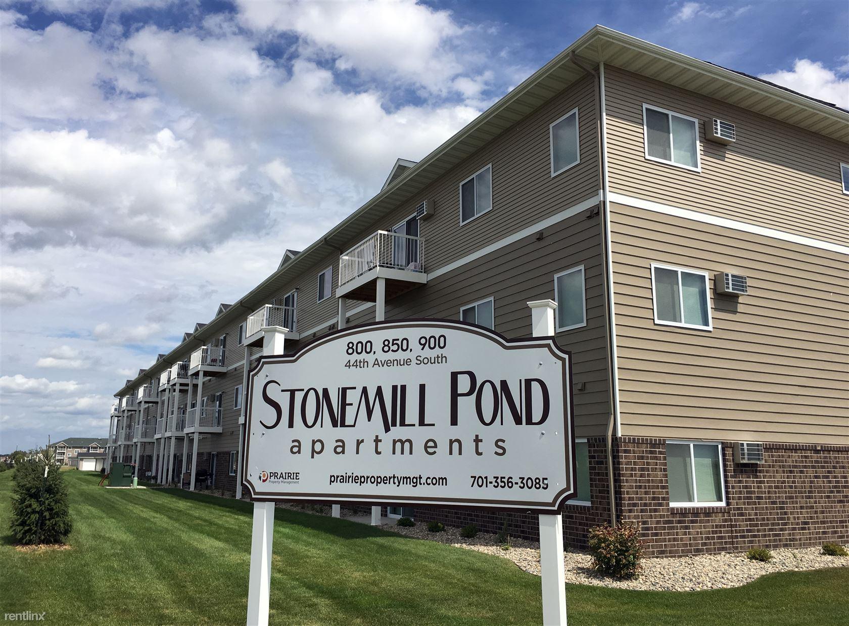 Stonemill Pond Apartments