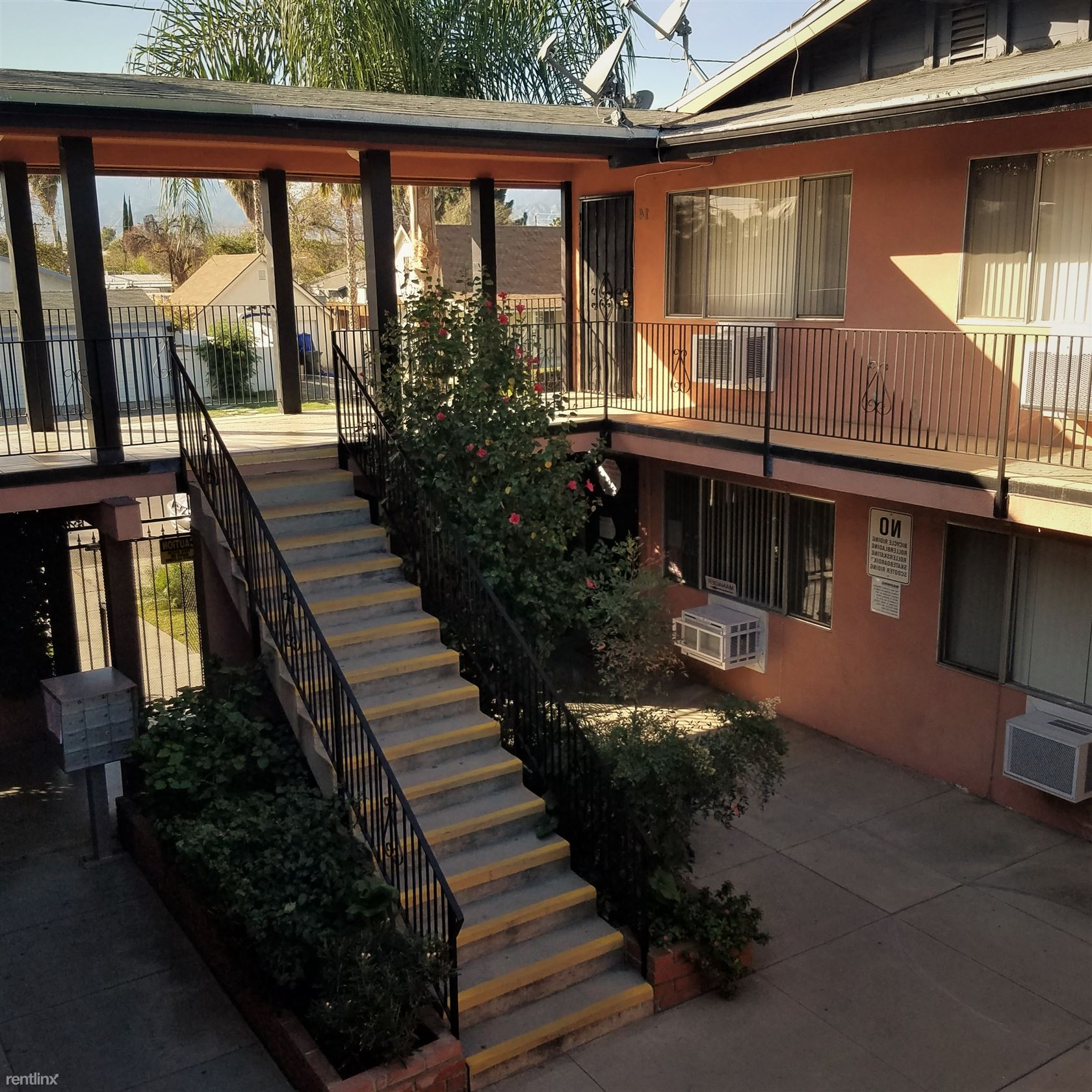 $955 - $1195 per month , 10600 Poplar St, Poplar Apartments