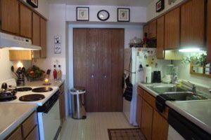 2bdr. Kitchen