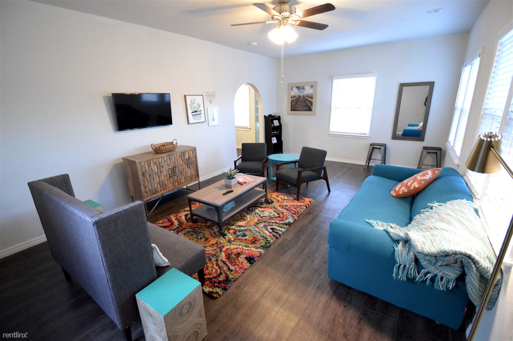Rosemary Place - Fully Furnished & Ready for You