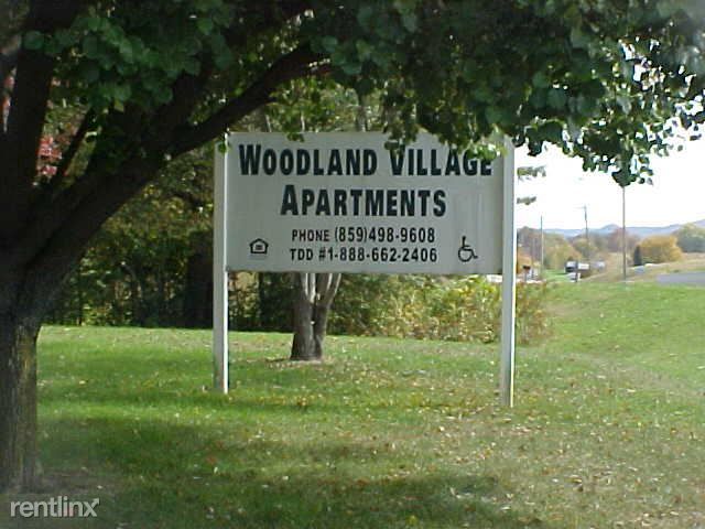 Woodland Village Apts.