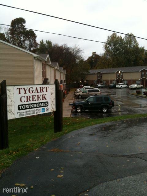 Tygart Creek Townhomes