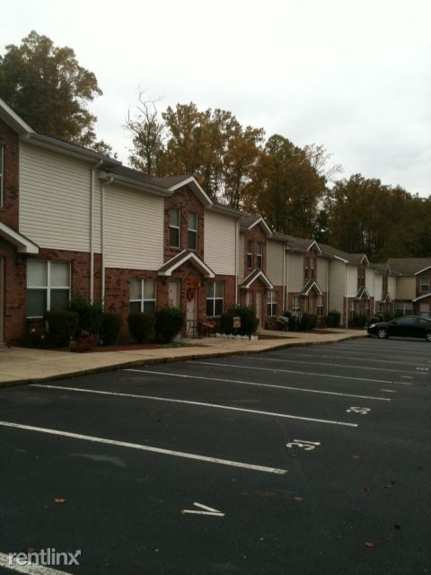 Bay Berry Townhomes