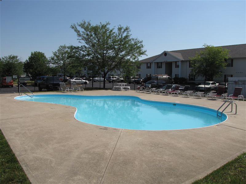 Brentwood Lake Apartments In Reynoldsburg Ohio