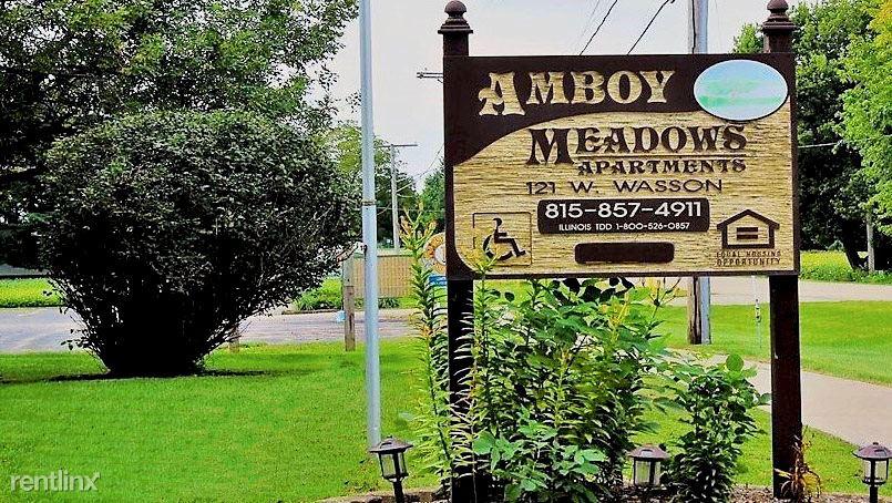 $623 per month , 121 W Wasson Rd, Amboy Meadows