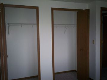 Family Master Closets